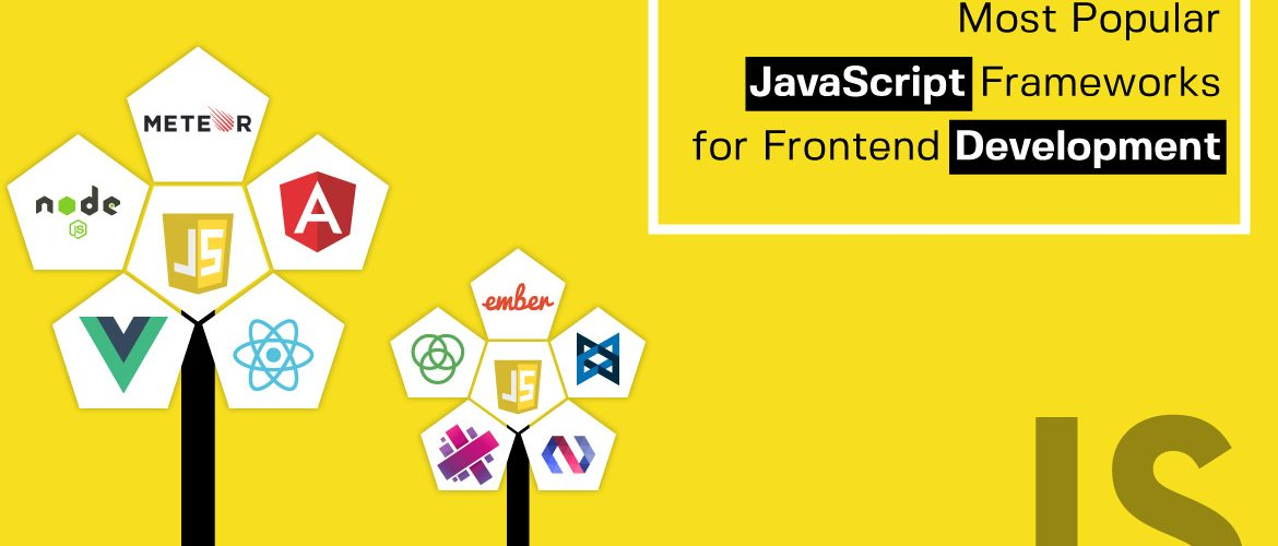Top Javascript Frameworks and Libraries for 2020